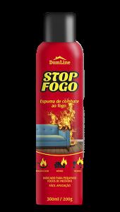 Foto do produto Stop Fogo