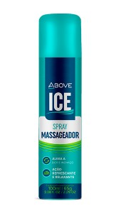 Foto do produto Spray Massageador Ice