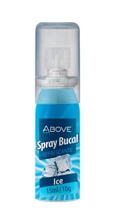 Foto do produto Spray bucal Ice